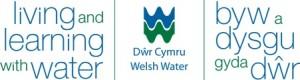 Dwr Cymru ed logo